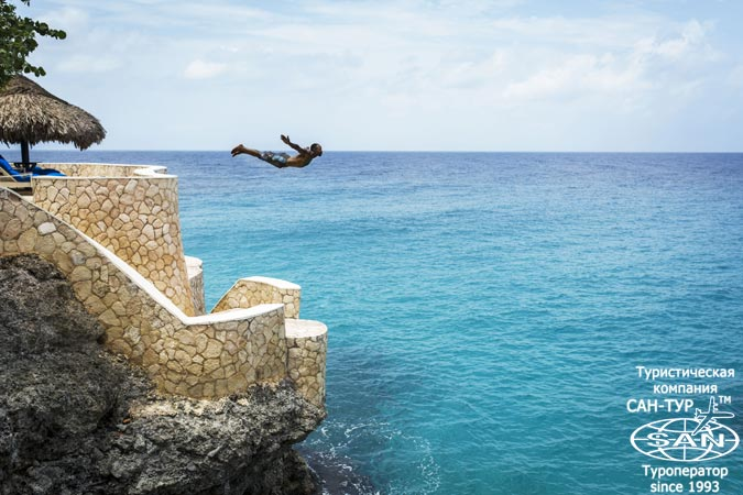 Когда отдыхать на Ямайке?