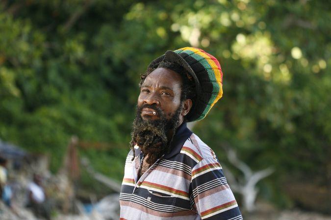 Ямайка - солнечный карибский остров