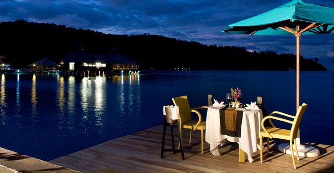 Отель GAYANA ECO RESORT 5* - отдых в Малайзии от САН-ТУР