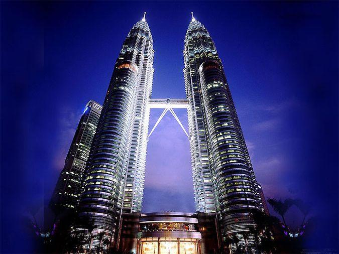 Новогодние туры в Малайзию