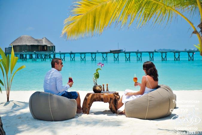 Как выбрать остров и отель на Мальдивах?