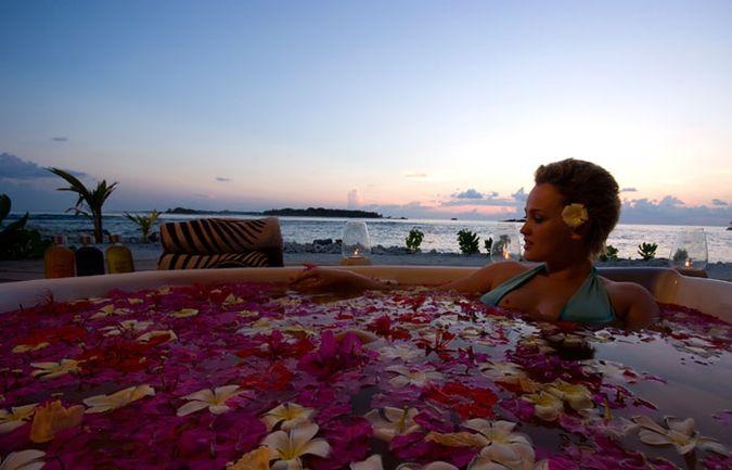 Отель Adaaran Select Hudhuran Fushi 4*  - туры на Мальдивы -САН-ТУР