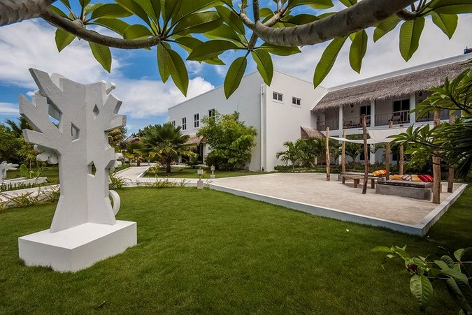 Фото отеля Amra Palace Hotel ; Spa