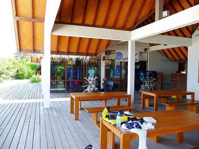 GIRAVARU ISLAND RESORT HOTEL 4*