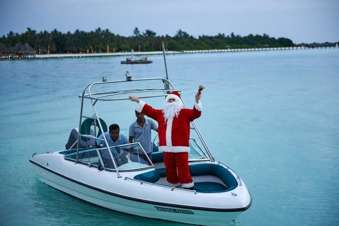 Фото отеля Gili Lankanfushi Maldives 5* Deluxe