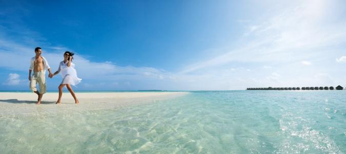 Фото отеля Lux Maldives 5* Мальдивские острова