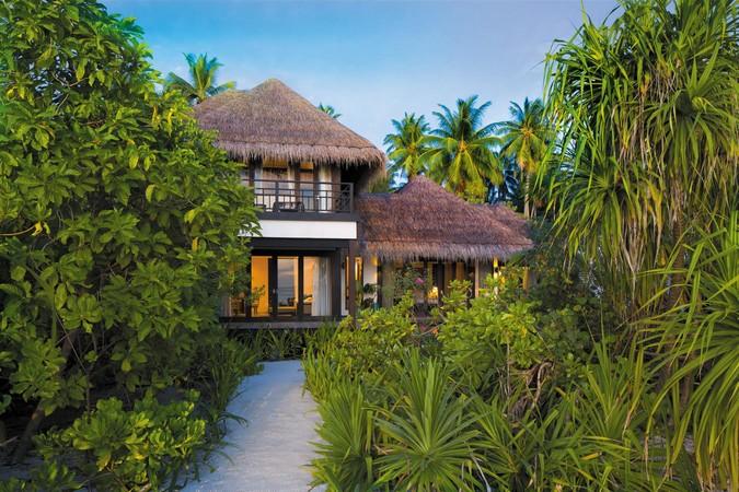 Фото отеля Outrigger Konotta Maldives Resort 5*