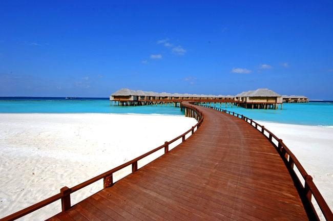 THE BEACH HOUSE AT MANAFARU MALDIVES 5* LUXE (EX. MANAFARU RETREAT)