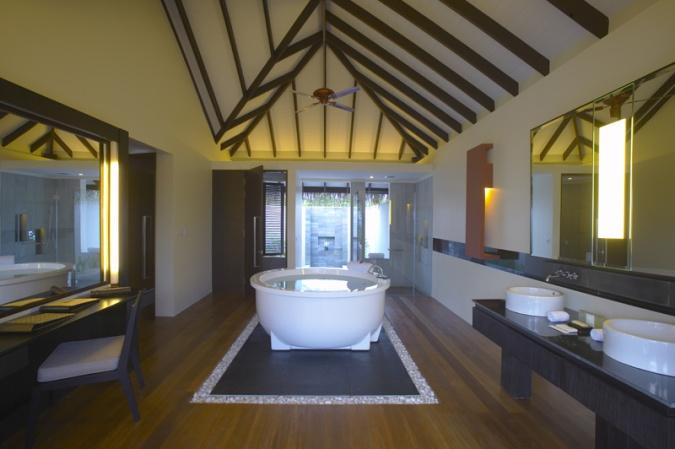 Отель ZITAHLI RESORTS AND SPA KUDA FUNAFARU 5* DELUXE Мальдивские острова - САН-ТУР