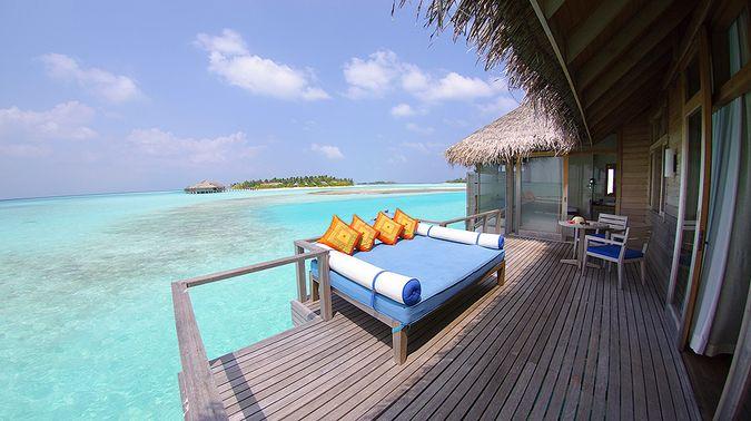 ANANTARA VELI RESORT and SPA 5* MALDIVES