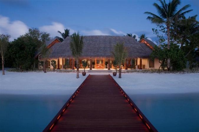 ANANTARA DHIGU RESORT and SPA 5* MALDIVES