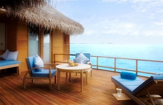 ANANTARA DIGU MALDIVES 5* LUXE ANANTARA HELI MALDIVES 5*