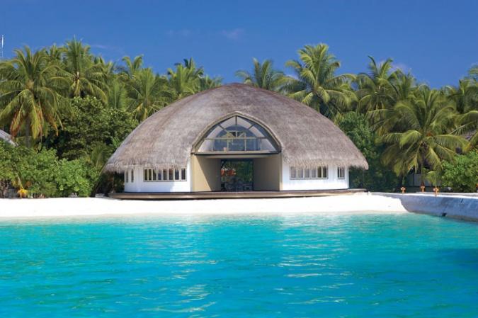 ANGSANA RESORT SPA MALDIVES VELAVARU 5*
