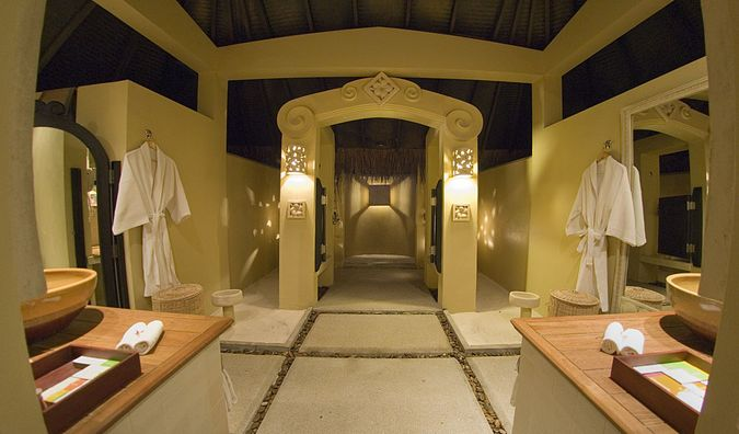 Отель J RESORT ALIDHOO 5* отдых на Мальдивских островах САН-ТУР