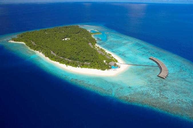 FILITHEYO ISLAND RESORT HOTEL 5* Мальдивы
