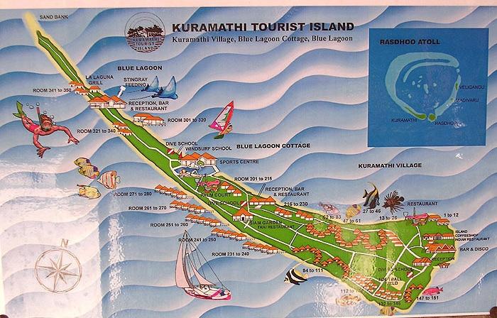 KURAMATHI COTTAGE and SPA HOTEL 4*