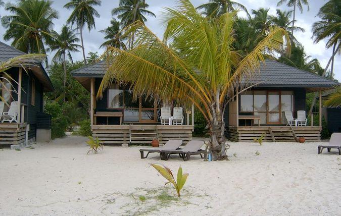 KUREDU ISLAND RESORT MALDIVES 4* - САНТУР ТУРОПЕРАТОР