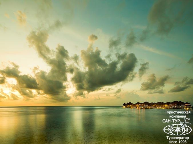 Фото отеля Maalifushi by COMO 5*