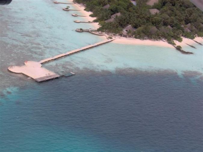NIKA ISLAND RESORT MALDIVES 5*LUXE