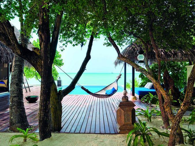 Отель TAJ EXOTICA RESORT SPA 5* - отдых на Мальдивских островах от CАН-ТУР