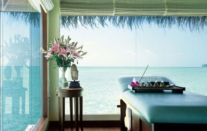 Отель TAJ EXOTICA RESORT SPA 5* - отдых на Мальдивских островах от САН-ТУР