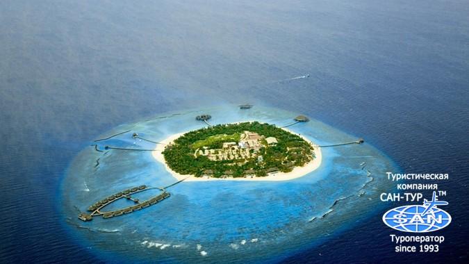 Velaa Private Island 5*