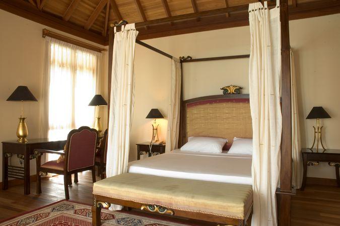 Отель VILU REEF BEACH SPA RESORT 5* - отдых на Мальдивских островах САН-ТУР