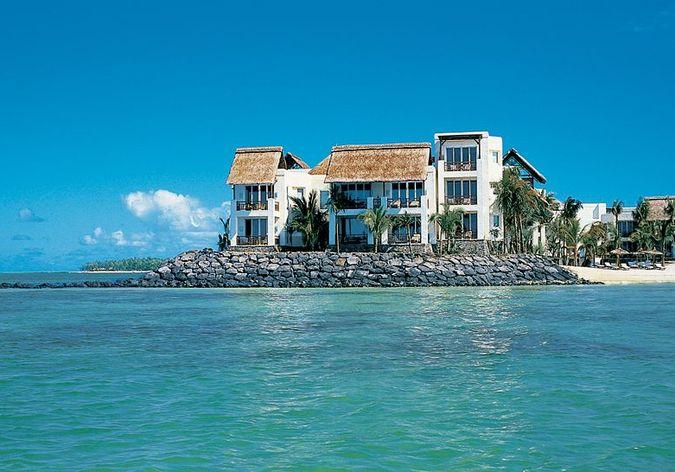 Отель LE TOUESSROK 5* LUXE отдых на Маврикии САН-ТУР