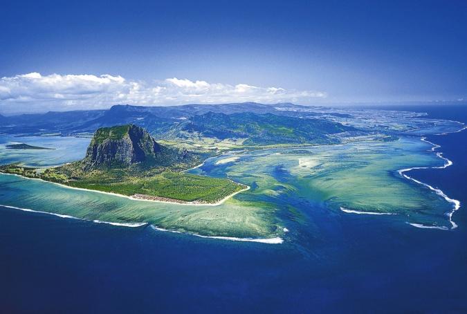 Маврикий - место уникальное