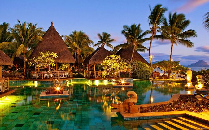 Туры на Маврикий 2020