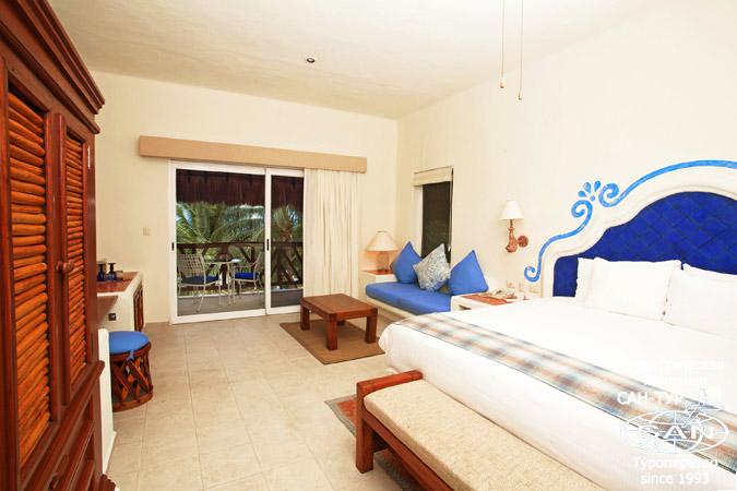 Фото отеля Desire Pearl Resort Spa Riviera Maya 5*