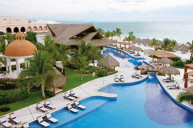EXCELLENCE RIVIERA CANCUN 5*