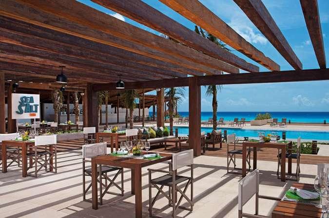 Фото отеля Secrets The Vine 5* Мексика