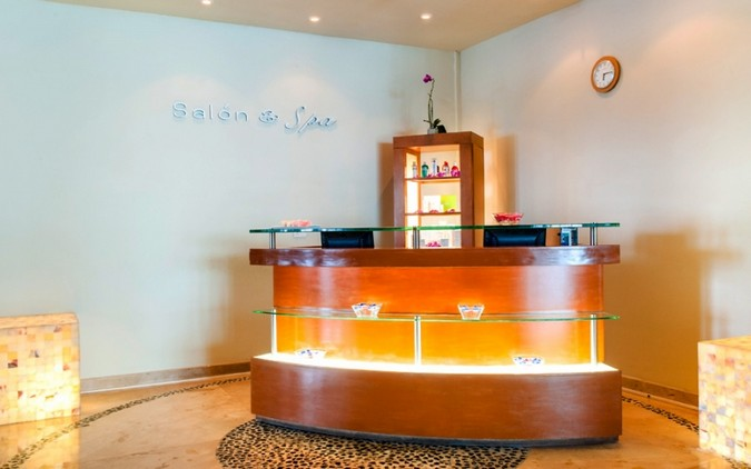 Фото отеля SUN PALACE 5*