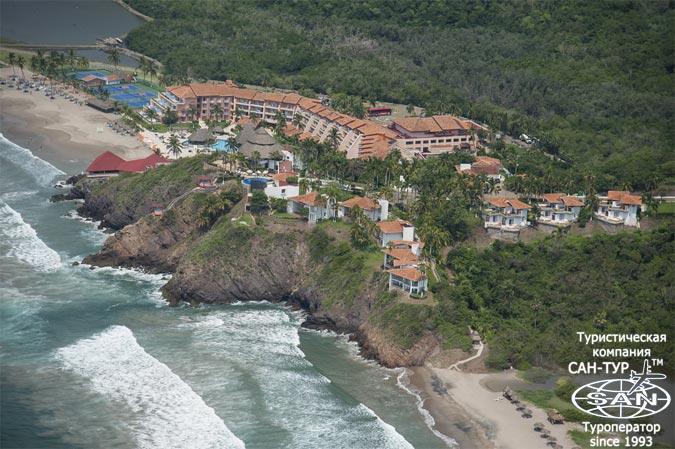 Фото отеля BlueBay Punta Serena Villas Spa 5*