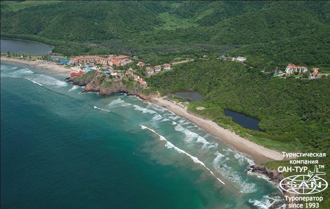 Фото отеля BlueBay Punta Serena Villas & Spa 5*