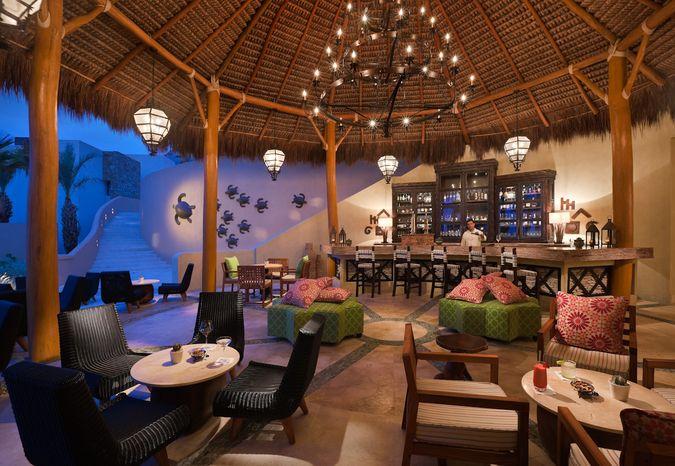 Отель CAPELLA PEDREGAL 5* CABO SAN LUCAS отдых в Мексике САН-ТУР