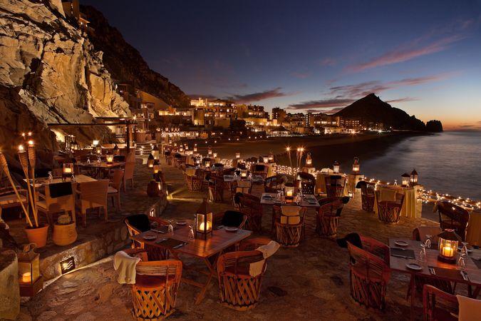 Кабо-Сан-Лукас (Cabo San Lucas) — красивейший мексиканский курорт