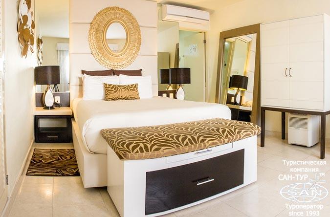 Фото отеля Desire Resort Spa Riviera Maya 5*