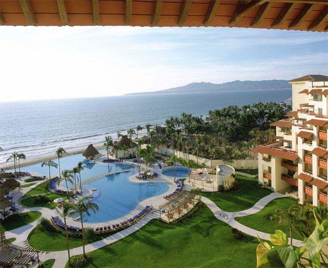Отель GRAND VELAS ALL SUITES & SPA RESORT 5* - отдых в Мексике САНТУР Туроператор