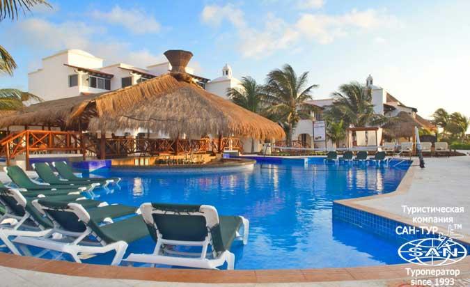 Hidden Beach Resort Au Naturel Club 5*