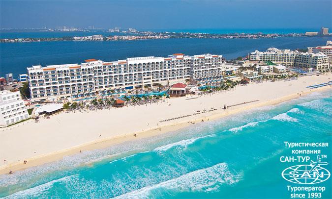 Hyatt Zilaral Cancun