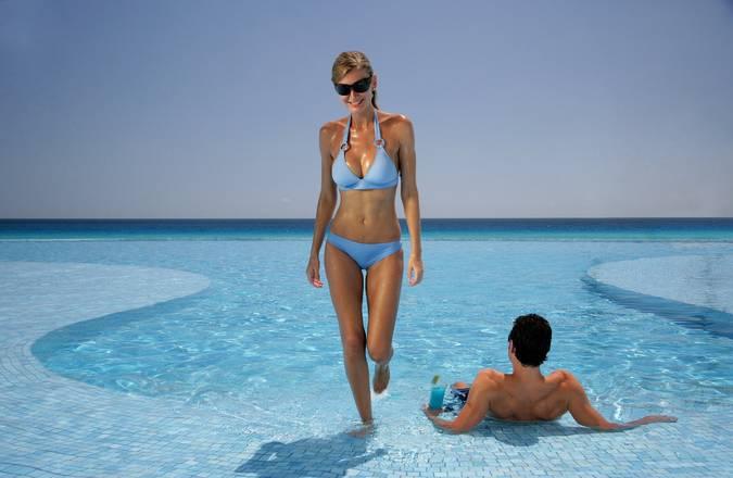 Фото Отеля Le Blanc Spa Resort 5* Мексика  Канкун