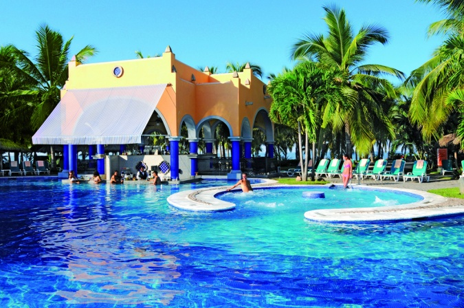CLubhotel Riu Jalisco Puerto Vallarta 5* - туры в Мексику