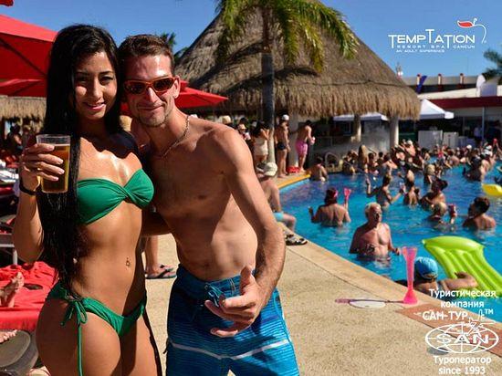 Канкун Мексика Проститутки