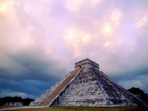 В Мексике есть все