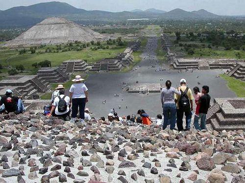 Что посмотреть в Мексике?