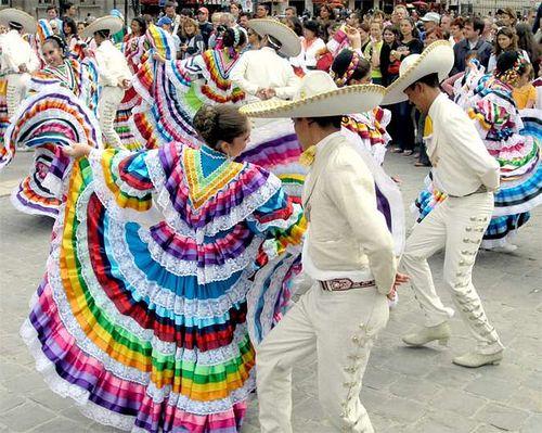 Поиск туров в Мексику
