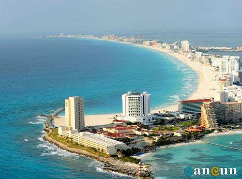 Как добраться до Канкуна
