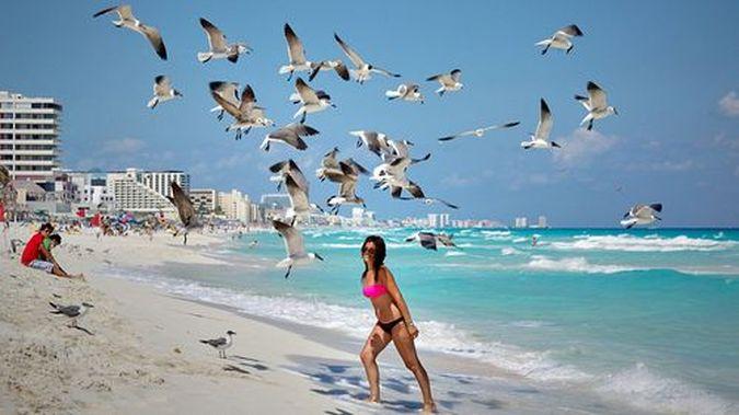 Канкун и карибские сокровища